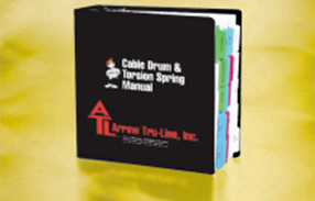 Cable Drum Manual