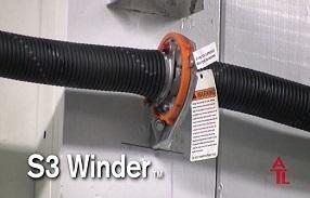S3 Spring Winder
