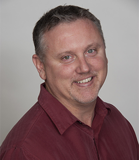 Jeff Chappuies