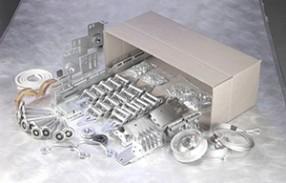 Hardware Cartons